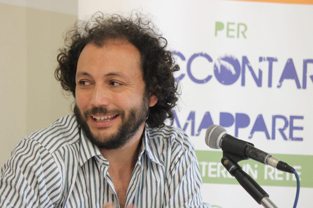 Italia che Cambia - Daniel Tarozzi
